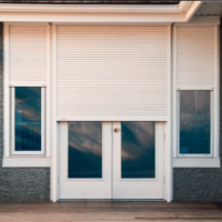 Hurricane Safe Products Storm Protection Shutters